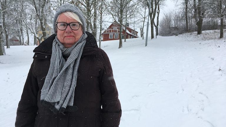Anne-Louise Aspanius ordförande i PRO Åtvidaberg
