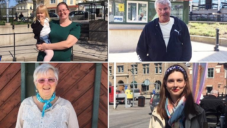 500 miljoner röster i Östergötland