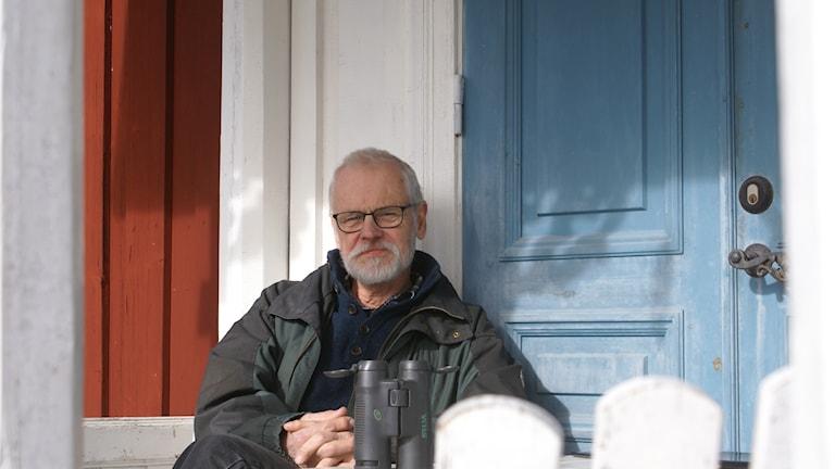 David Fogelberg i Västerum