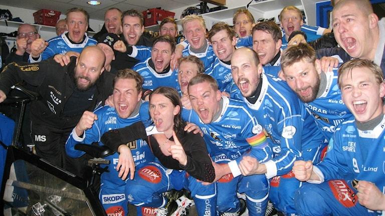IFK Motala säkrade kontraktet