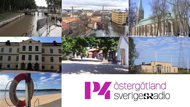 Östergötlands sju underverk