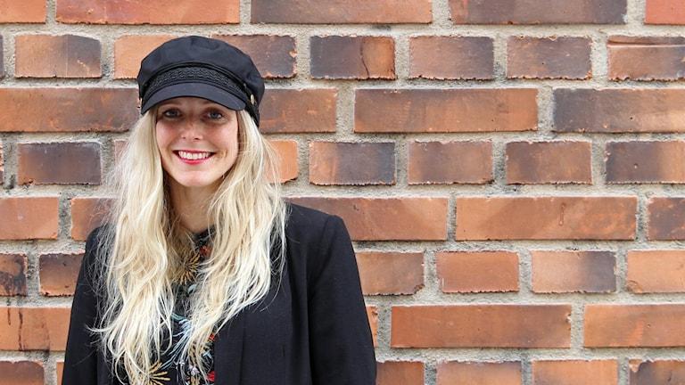 Emilie Höijer.