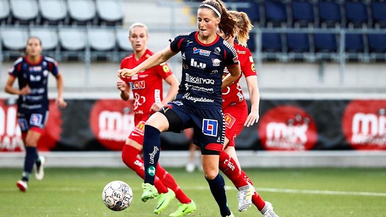 Nicoline Sörensen