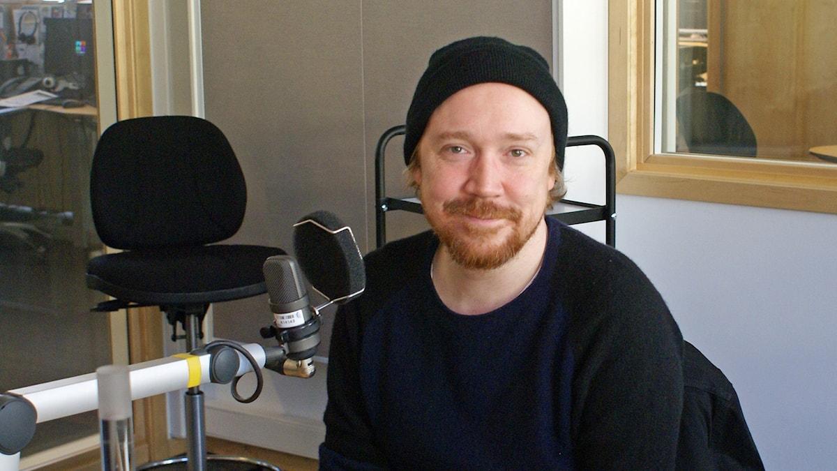 Lars Winnerbäck.