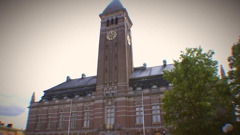 Rådhuset, Norrköping