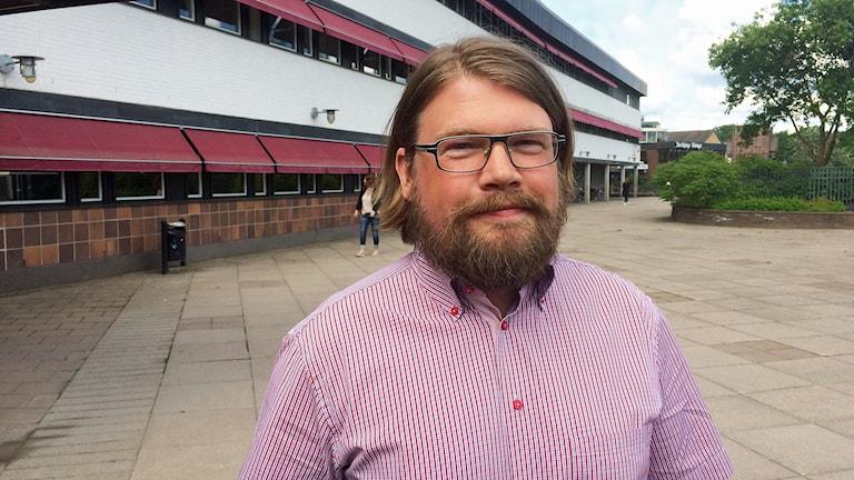 Finspångs kommunalråd Anders Härnbro (S) lämnar nu kommunpolitiken.