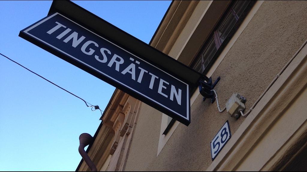 Tingsrätten i Norrköping