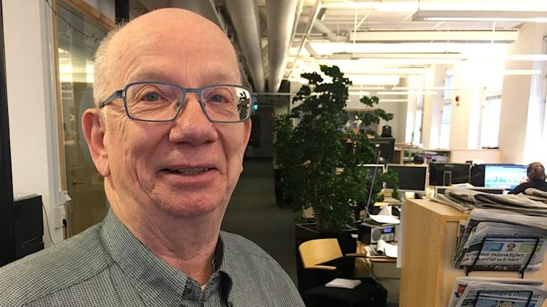 Magnus Källberg.