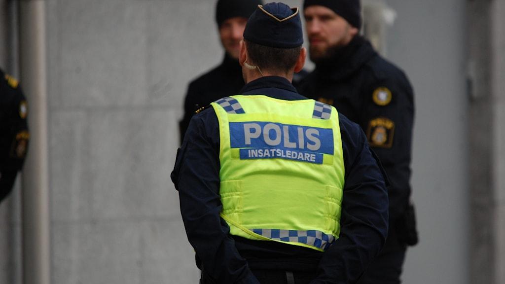 Under tisdagen väcktes det åtal i Norrköping mot sju personer i en omfattande knarkhärva.