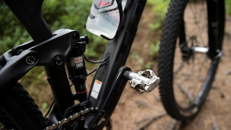 Hittills har runt 600 cyklister anmält sig till sm i Motala.