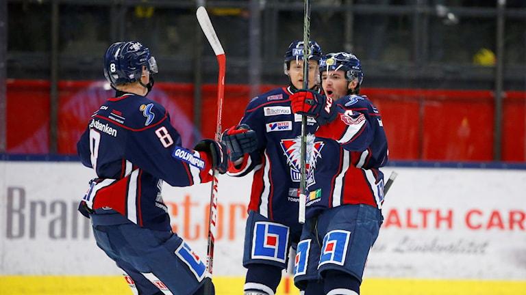 Hur kommer det att gå för Linköpings hockeyhjältar i vinter?