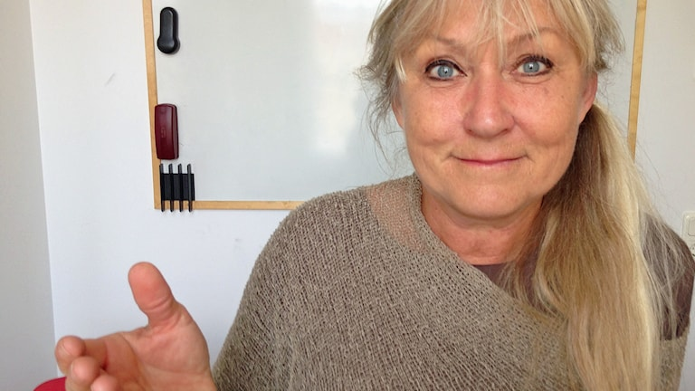 Eva Granlund