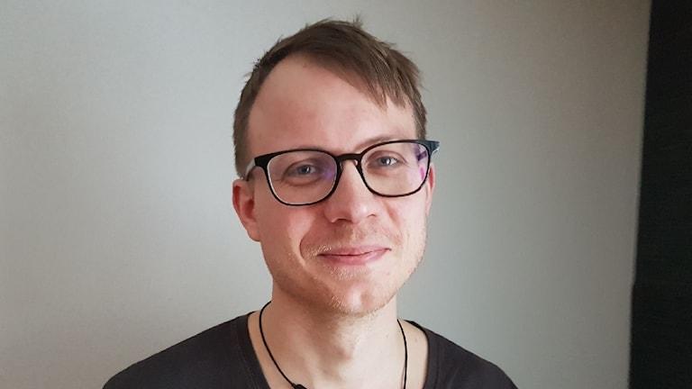 Filip Bergqvist
