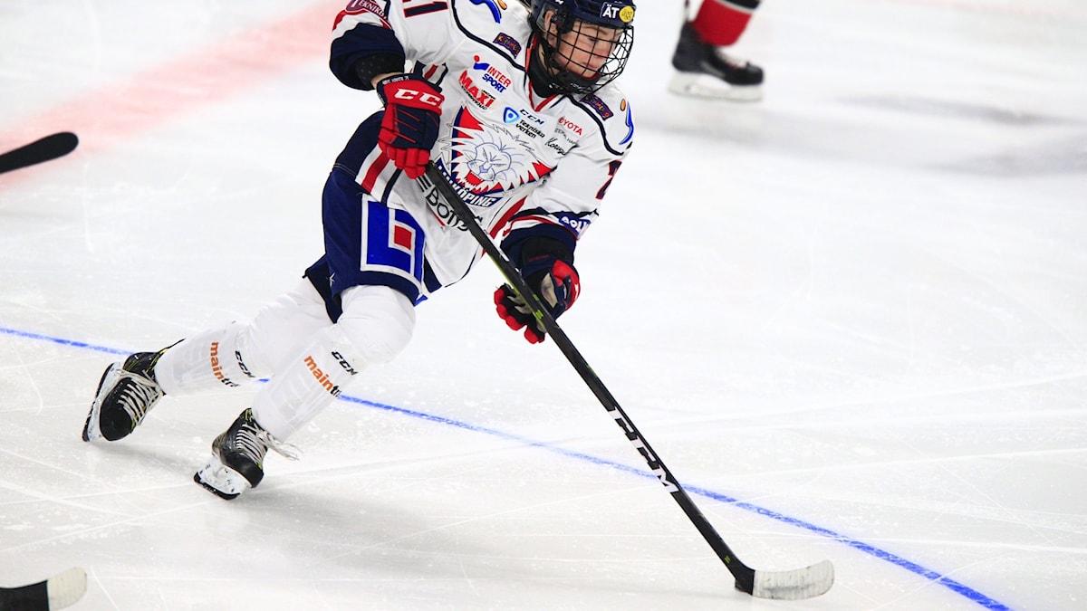 SDHL Madelen Haug Hansen