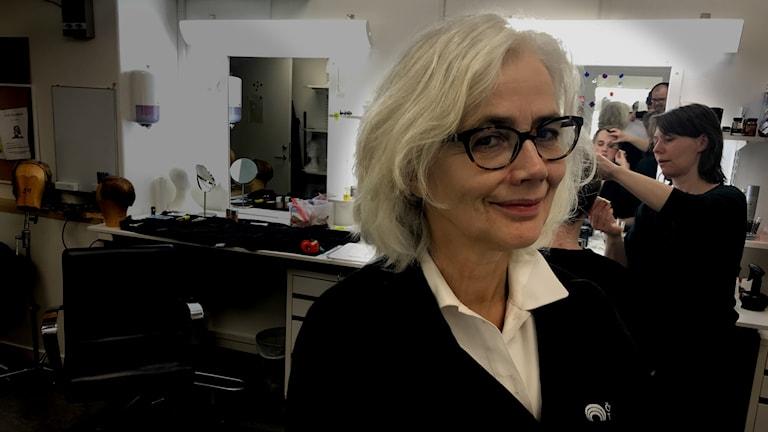 Marika Lagerkrantz