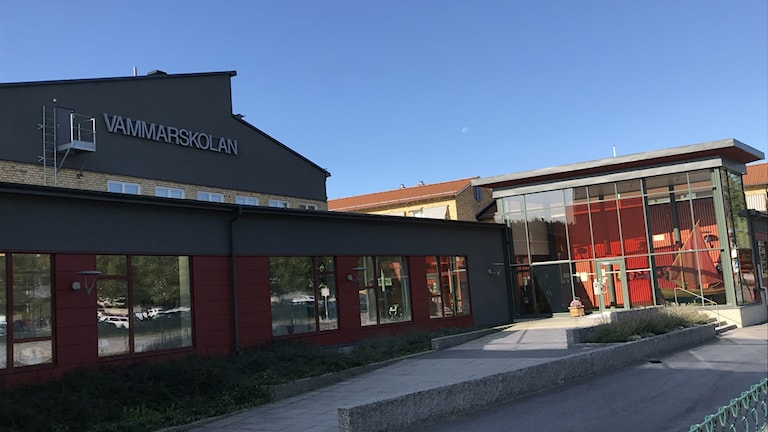 Skola Valdemarsvik