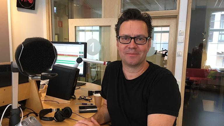 Stefan Wikstöm