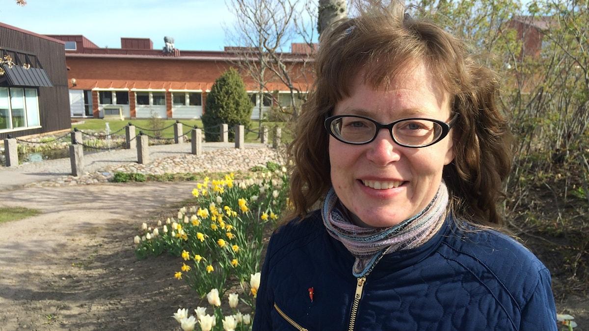Märta Ländell, SGI