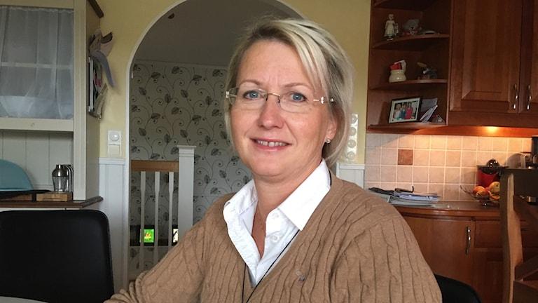 Anita Mannewald