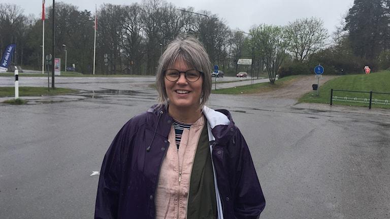 Ulrika Jeansson, kommunalråd (s) Finspång