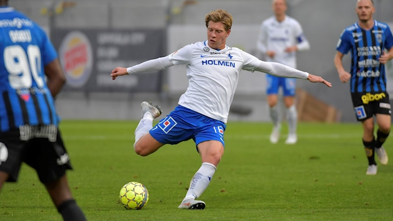 Alexander Fransson