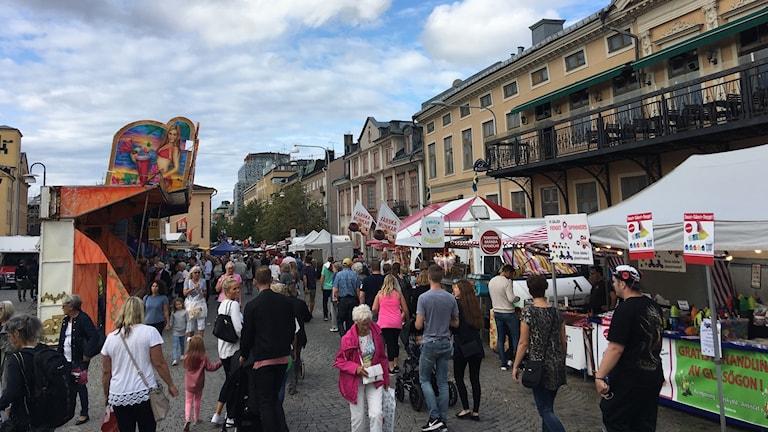 Augustifesten 2017