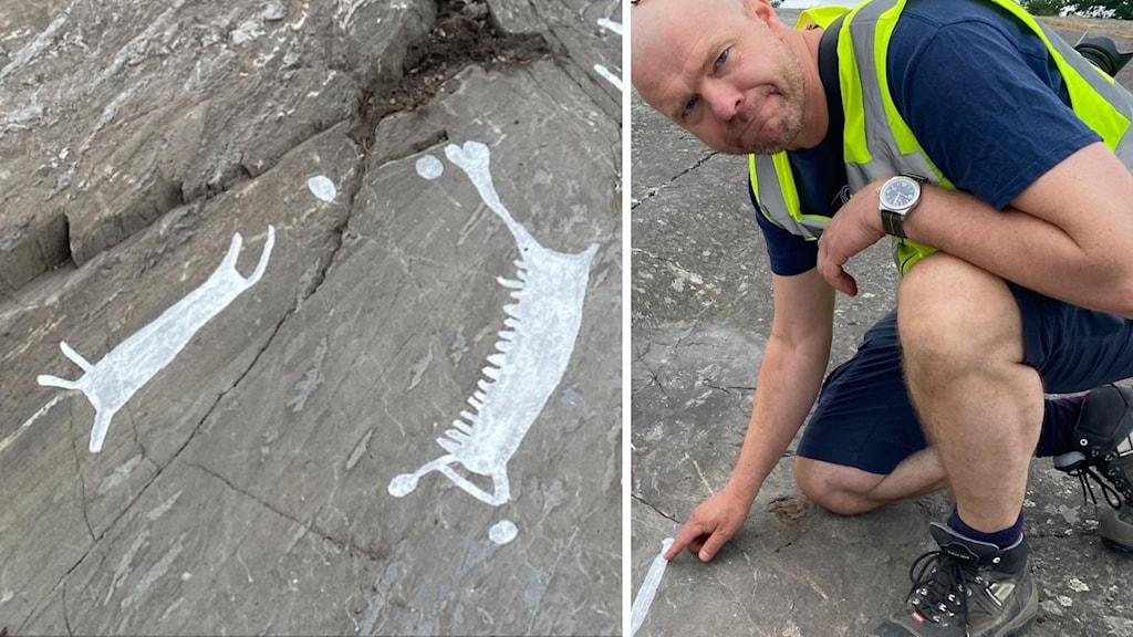Per Nilsson arkeolog, Forskare, Östergötlands museum