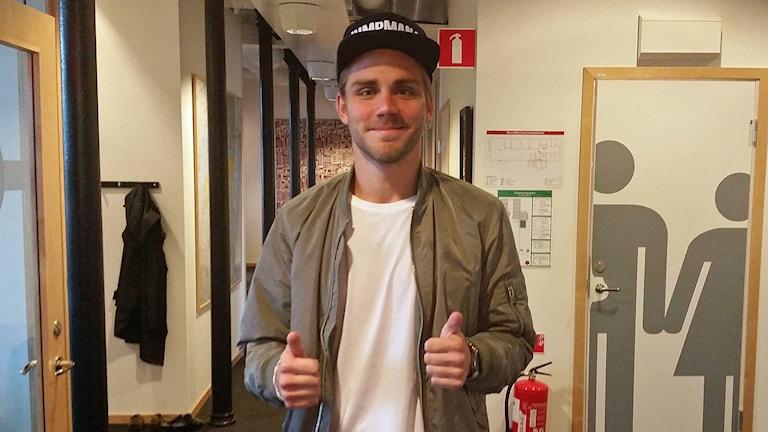 Christoffer Nyman, IFK Norrköping.