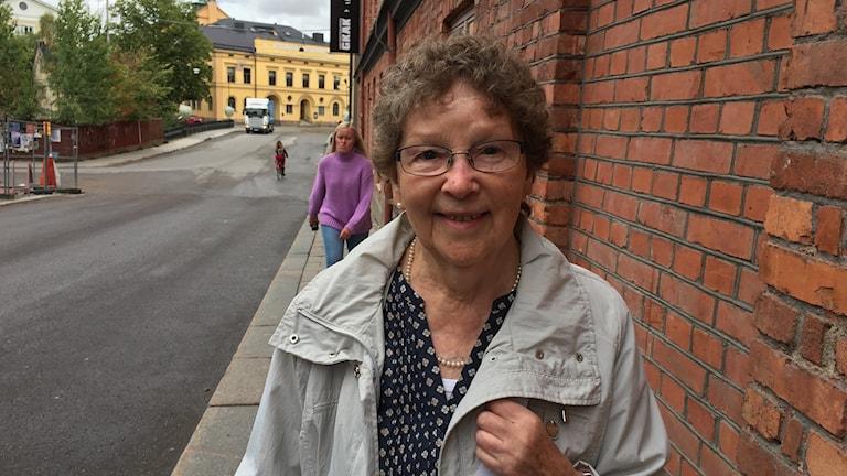 Margareta Ramstedt