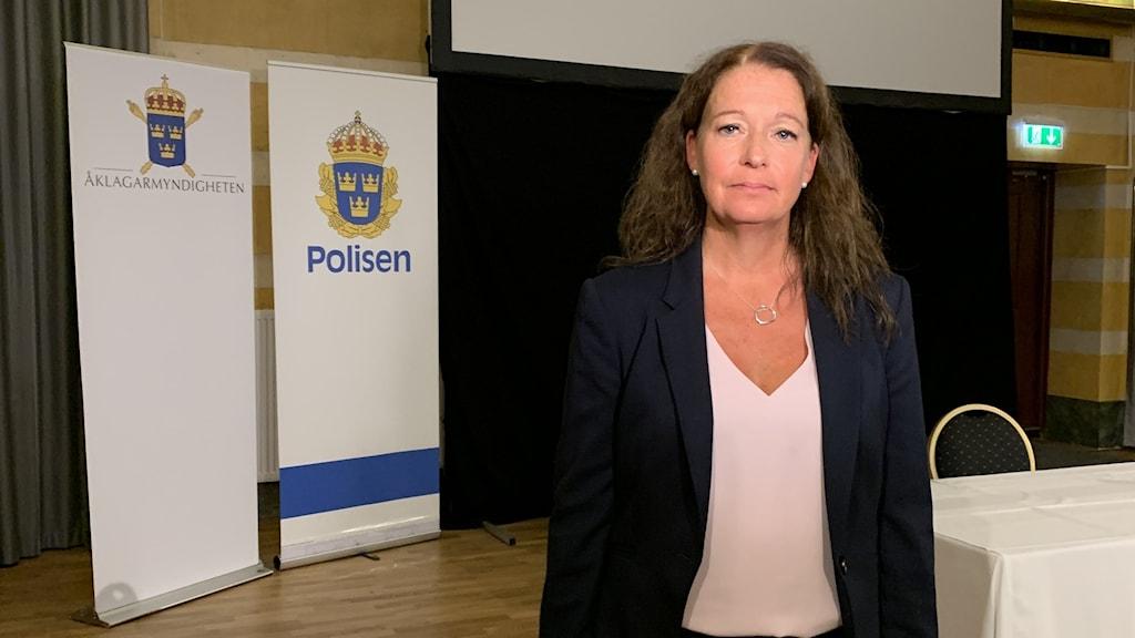 Anna Lander