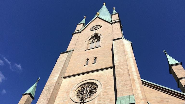 Domkyrkan Linköping