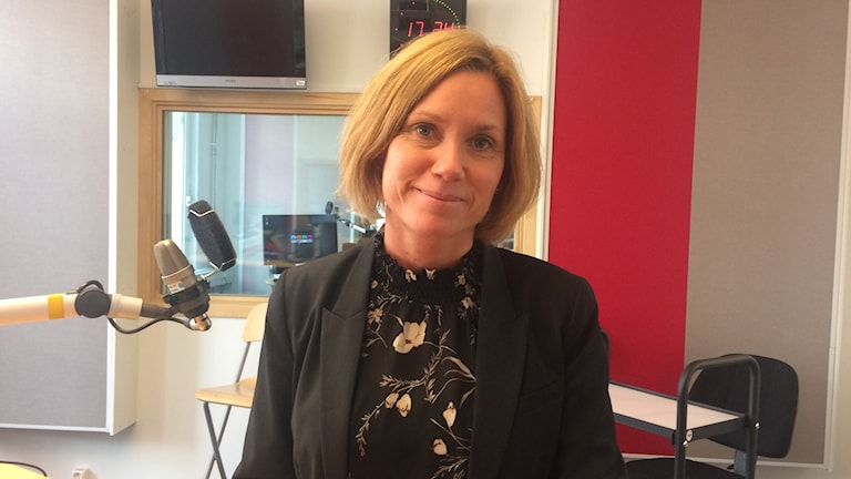 Sofie Lindén, Utbildningsdirektör Norrköpings kommun