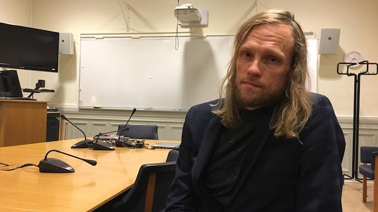 Patrik Landström