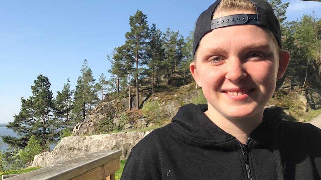 Lägret är årets höjdpunkt, tycker Henny Sundquist.