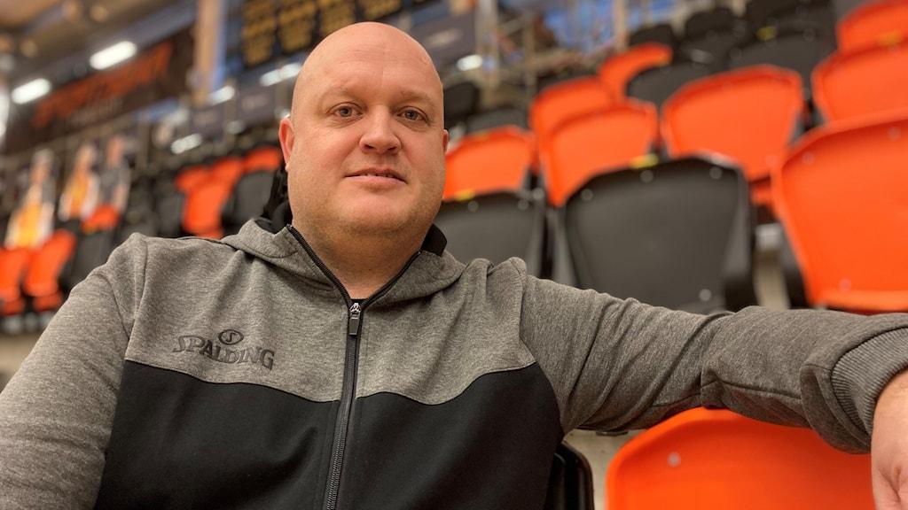 David Bergström