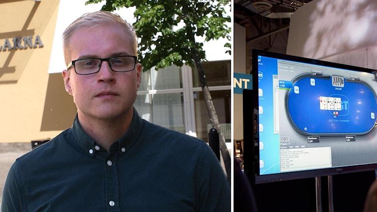 Jonas Nilsson Förvaltningsrätten