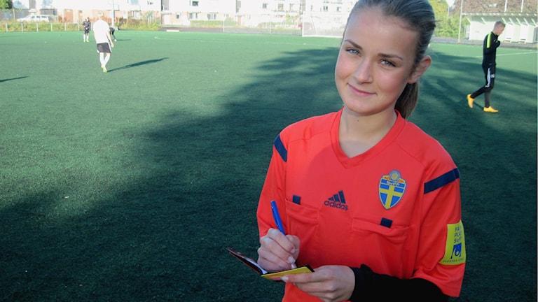Maja Engström