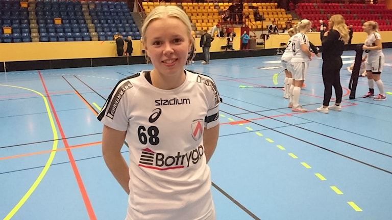 Anna Wiman