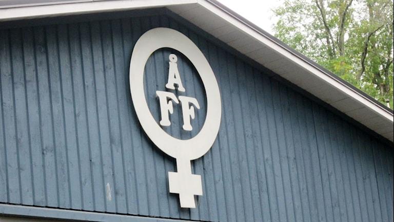 ÅFF:s klubbmärke