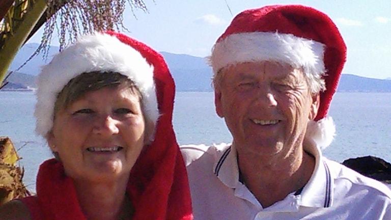 Therese och Jan Berggren vann ett mångmiljonbelopp i Postkodlotteriet.