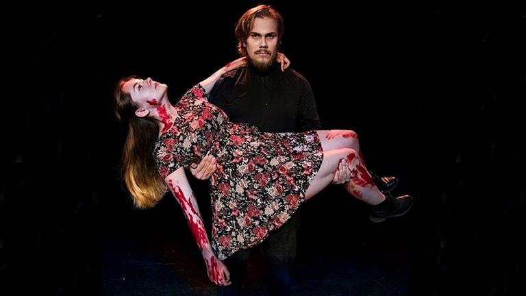 Lilja och Lily - en skräckteater