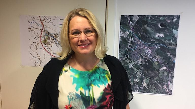 Anna Lövheim, näringspolitisk chef på Östsvenska handelskammaren.