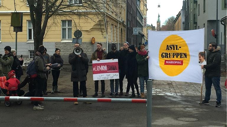 Asylgruppen Norrköping