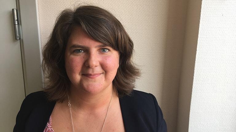 Kaisa Karro/Regionråd och 3:e vice ordförande i Regionstyrelsen