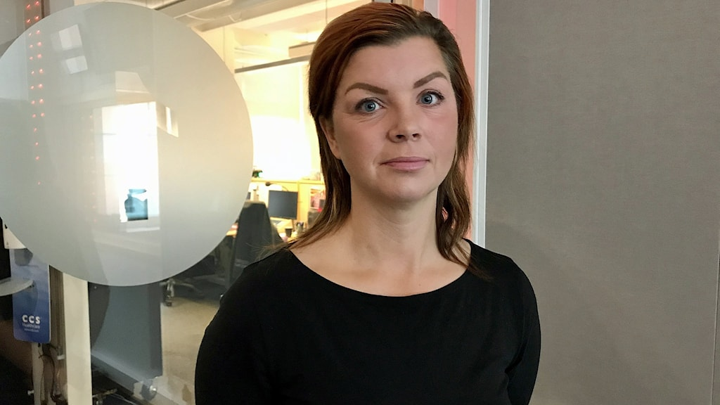Thereza Eriksson.