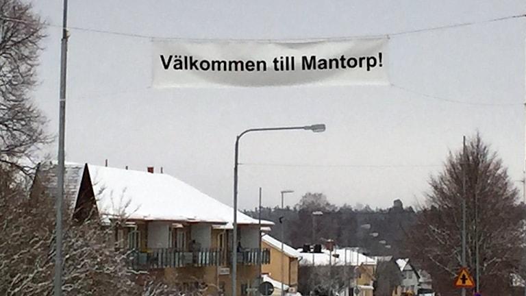 Mantorp