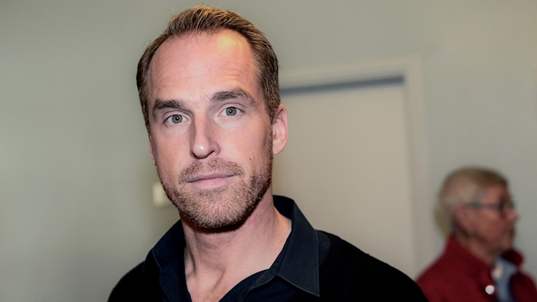 Christer Fogelmark