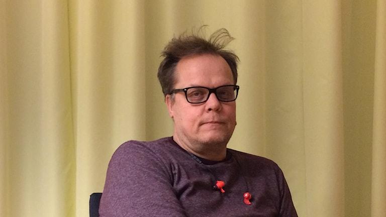 Magnus Forslin