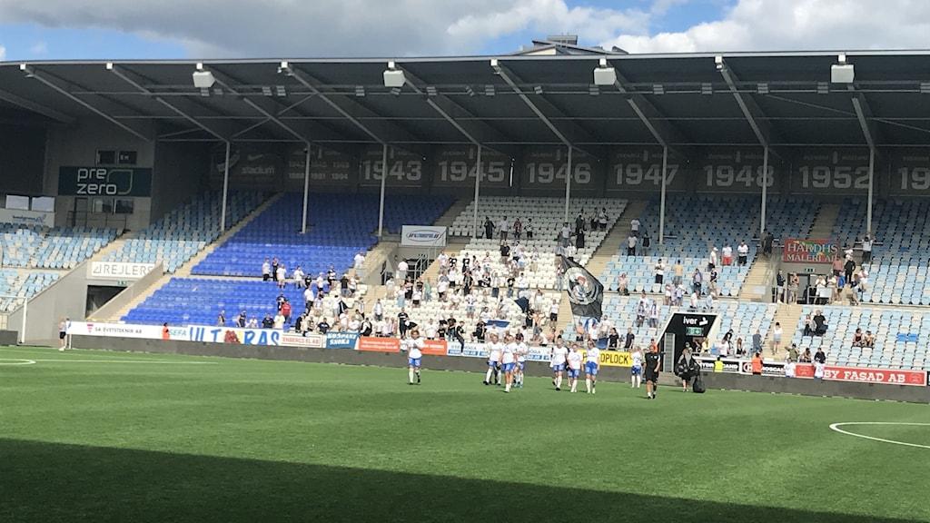 IFK dam