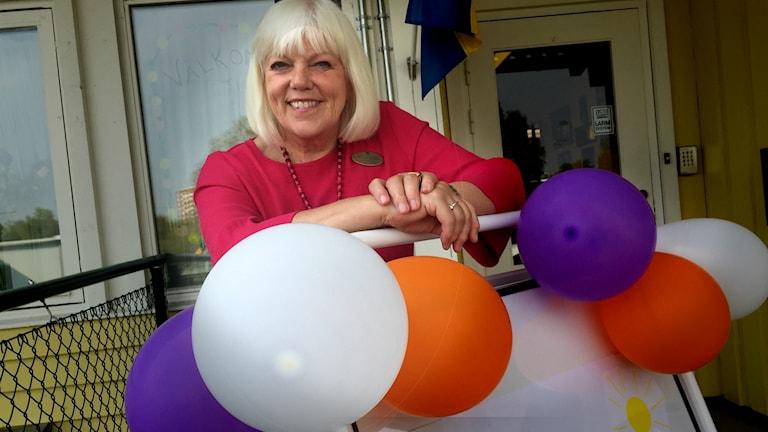 Ann-Kristin Källström Sundgren